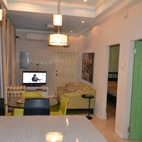 Executive Fully Furnished and Equipped 2 Bedroom Apartment