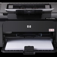 HP LASERJET P1102w WIFI WIRELESS PRINTER