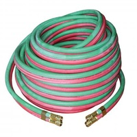 1/4 in. x 50 ft. Twin hose for welding & cutting