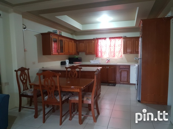 Allan Lucky Street, Bel Air Extension Townhouse with 3 Bedrooms-9