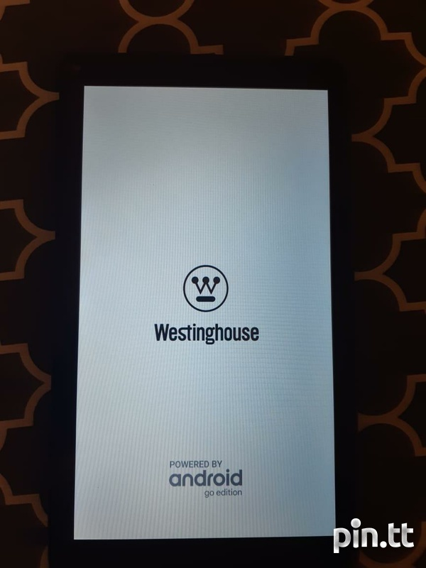 Westinghouse Tablet-1