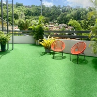 3 Bedroom Townhouse - Long Circular -Furnished