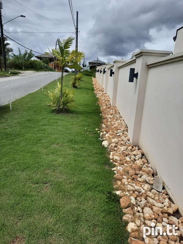 Cunupia Modern Townhouses with 3 Bedroom-16