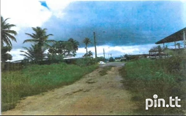 9380 SQ FT PLOT OF LAND CUNUPIA ,CASH BUY ONLY-2