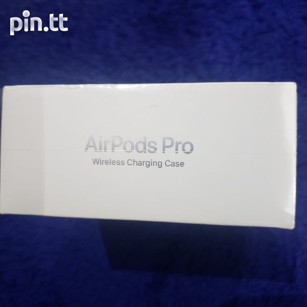 Apple airpods pro-4